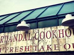 Image for Jordandal Cookhouse